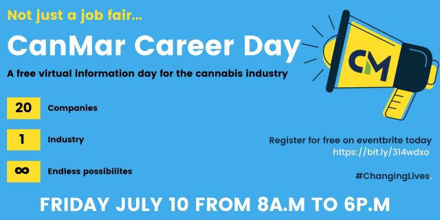 CANMAR CAREER DAY