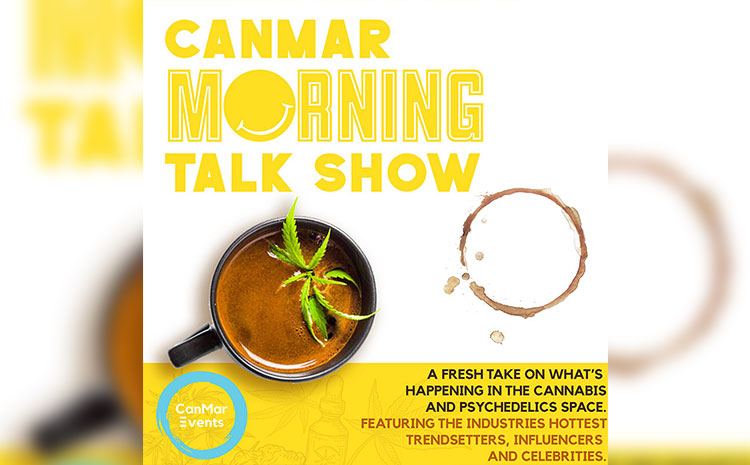 CanMar Morning Talk Show