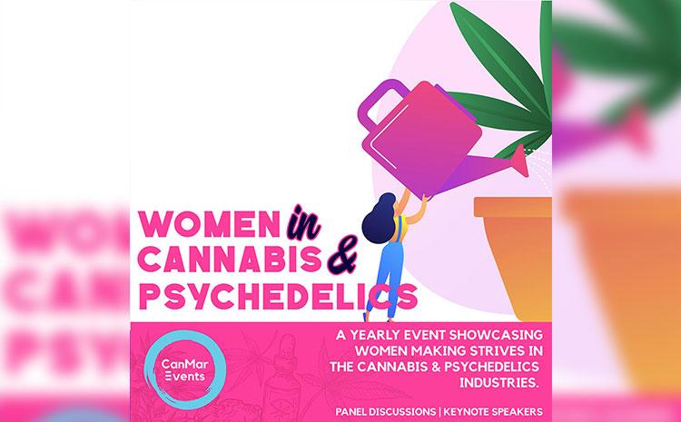 Women in Cannabis & Psychedelics