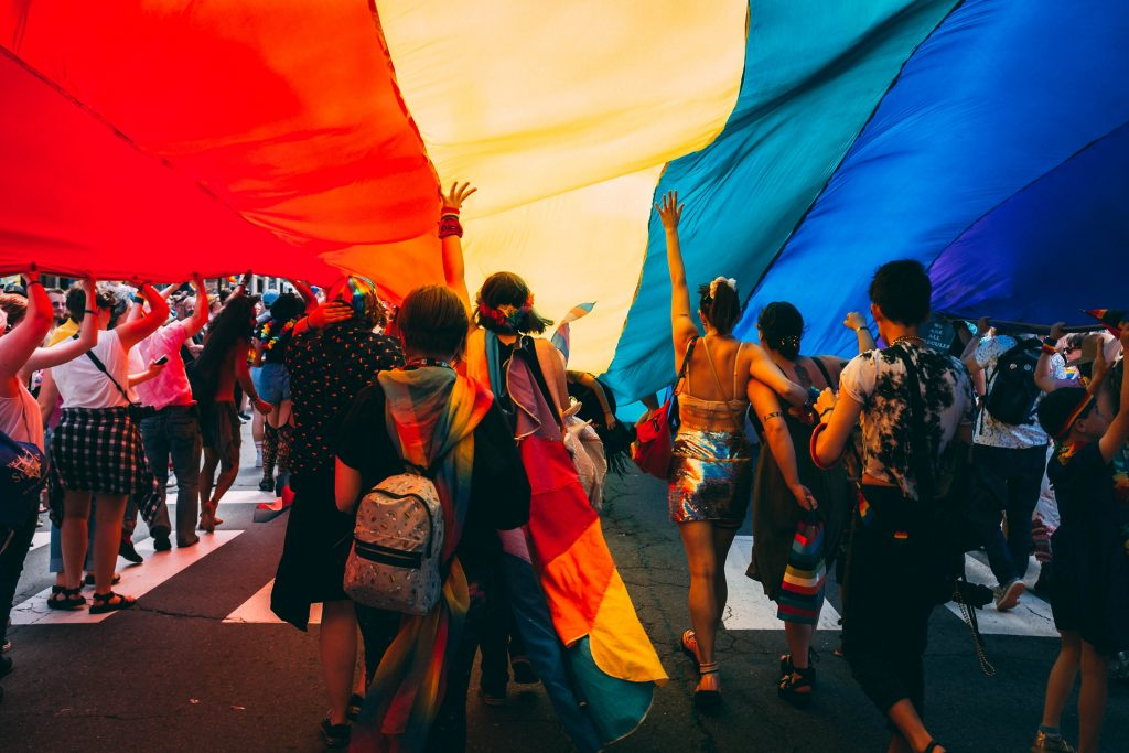 Cannabis and PRIDE: How the Industry Embraces LGBTQ History, Culture & Everyone Wins.