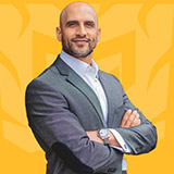 """One connect podcast by Purdeep Sangha, best-selling author of the """"Complete Man"""" talks about the importance of being yourself."""