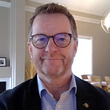 """OneConnect Podcast by Terry Lake, former Member of the BC Liberal Party, veterinarian, talks about """"Kush and Care""""."""