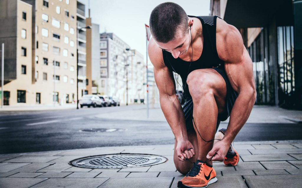 Cannabis and Fitness: Keeping yourselves fit through the summer